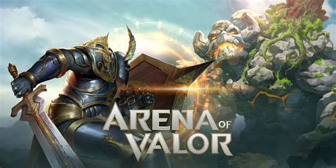 arena  valor nintendo switch  software