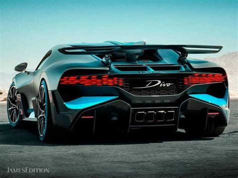 The premium engine is 1,500 hp power and 1,180 lb·ft torque. 2020 Bugatti Divo in Barcelona, Spain for sale (10757617)
