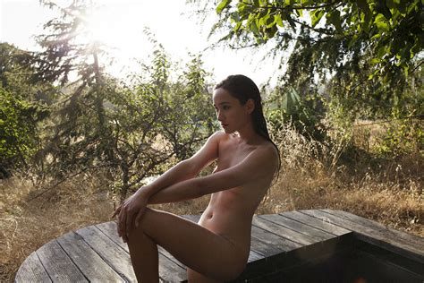 Naked Christina Masterson Added By Ridger
