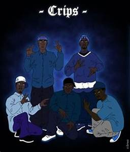 Pics For > Crip Gang Quotes