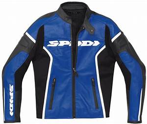 Spidi Leathers Size Chart Spidi Gp Leather Jacket Fc Moto English