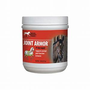 Kentucky Performance Products Joint Armor U2122 Joint Supplement In Joint Supplements At Schneider