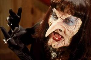 Angelica Huston, 'The Witches' - Many Faces - Actors Who ...