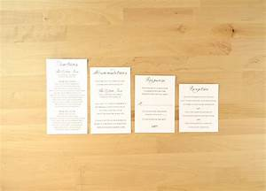 diy wedding invites in 5 easy steps weddingbee With diy wedding invitations with inserts