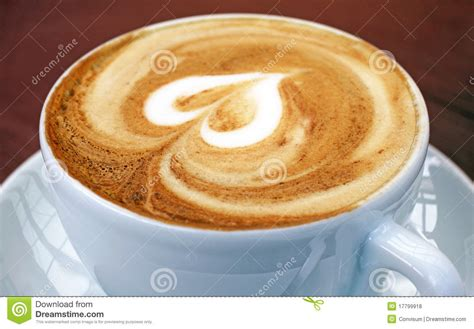 Coffee Cup With Heart Stock Photo. Image Of Heart, Brown Grinds Coffee Pouches Discount Most Expensive Mug After Shark Tank Luwak Brewing Origin Capsules Decaffeinated Global Pte Ltd