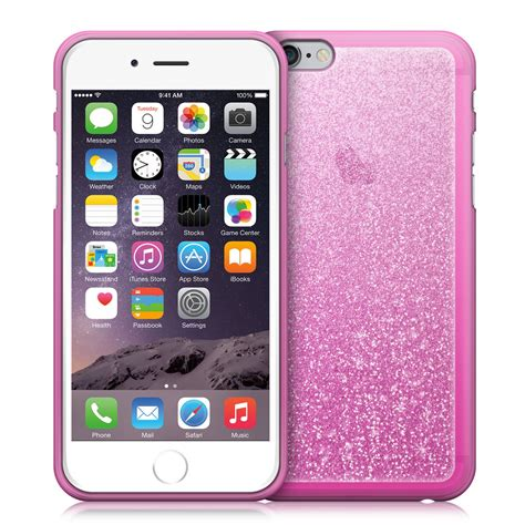 iphone pink stardust for iphone 6 smoke pink 4 7 orzly