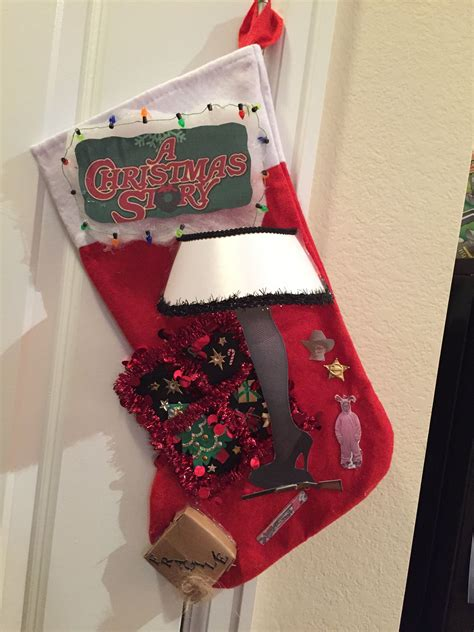 christmas stocking decorating contest ideas