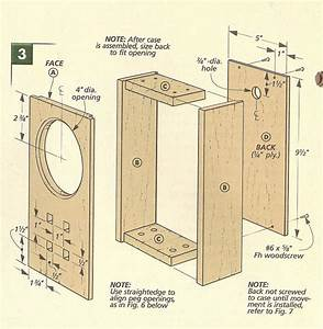 DIY Wood Mantel Clock Plans Plans Free
