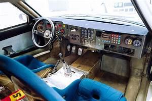 Lancia Delta S4 gallery | Motor Sport Magazine