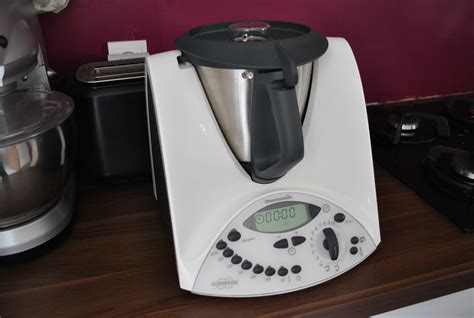 vorwerk cuisine on a teste le thermomix aline cook co