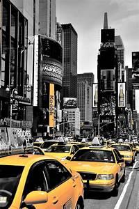New York black and white hangulatok