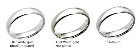 Diamond Engagement Rings 101 – White Gold vs. Platinum