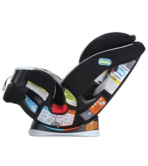 siege auto graco 123 graco 4ever all in 1 car seat matrix
