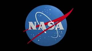 "NASA — The NASA ""Worm"" Logo"