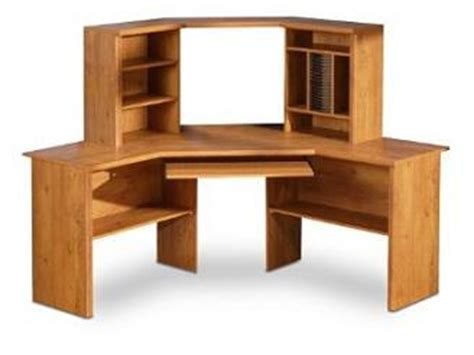 corner computer desk with hutch plans project working idea access furniture hutch plans