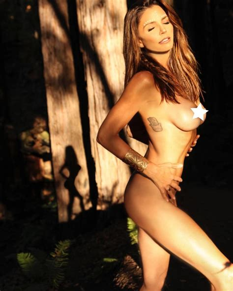 Charisma Carpenter Nude And Sexy Photos The Fappening