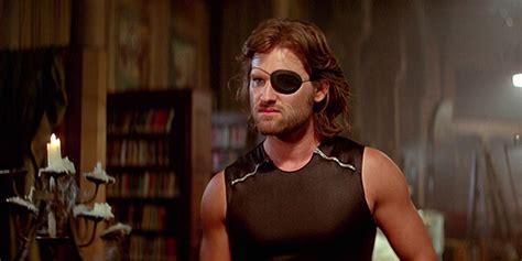 Escape From New York Robert Rodriguez On Board To Direct