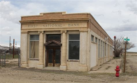 Filefirst National Bank Of Rock River Jpg Wikimedia Commons