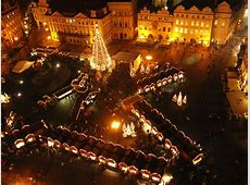 PRAGUE CHRISTMAS MARKETS 2018 Elite Traveler