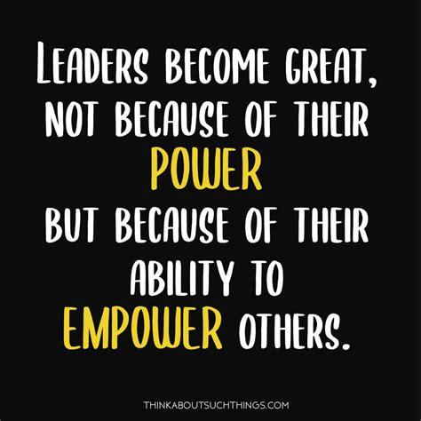 vital characteristics   good leader   faith