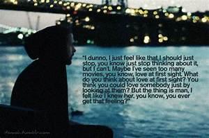 Blue Valentine Quotes. QuotesGram
