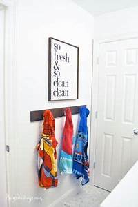 1000 ideas about bathroom subway art on pinterest With kitchen cabinets lowes with custom quote canvas wall art