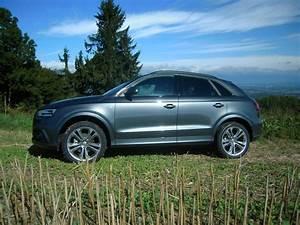 Audi Annecy : q3 2l tfsi 170 bvm6 sport design les q3 association audi addicts ~ Gottalentnigeria.com Avis de Voitures