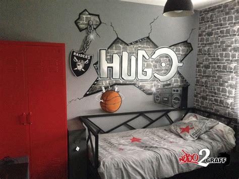 decoration chambre ado basket idee deco chambre ado fille