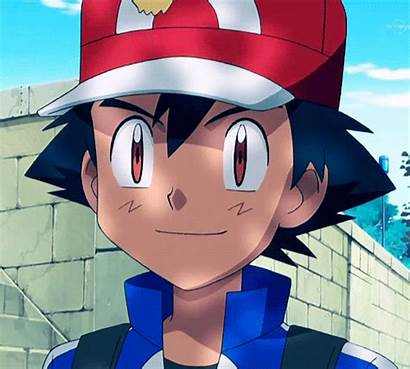 Ash Pokemon Ketchum Anime Serena Xy Pikachu