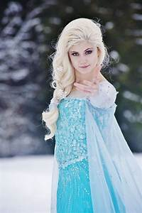 1000+ images about Frozen Cosplay reference photos on Pinterest | Disney Elsa from frozen and ...