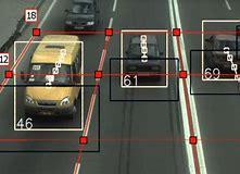 дорожные камеры видеофиксации
