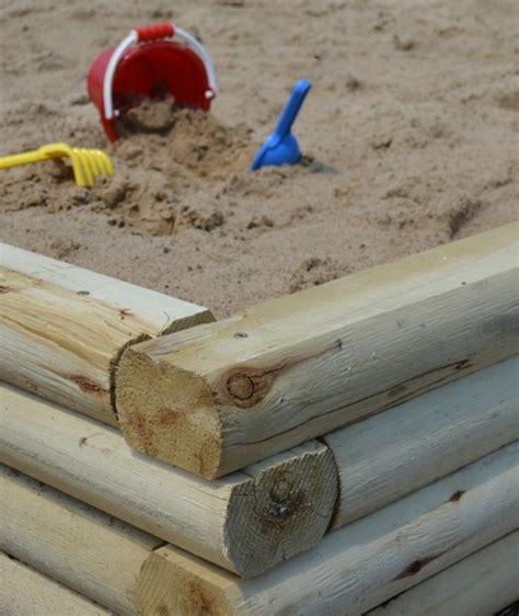 sandkasten selber bauen aus stein sandkasten selber bauen tipps 20 tolle modelle als ideen