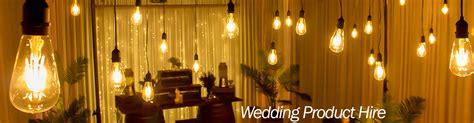 feel good events diy hire premium party hire melbourne