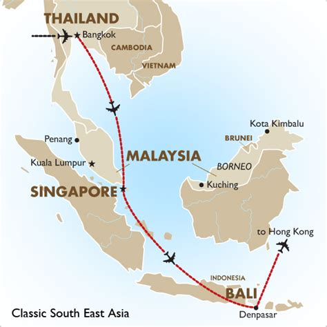 classic south east asia asia vacation goway travel