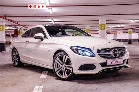 Mercedes C300 Coupe 2016 by Mercedes C300 Coupe 2016 Review Cars Co Za