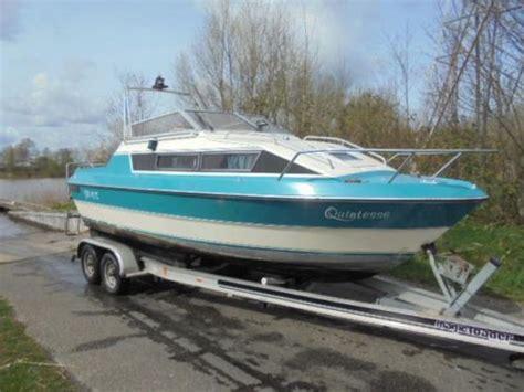 Speedboot Met Kajuit by Motorboten Watersport Advertenties In Noord Holland