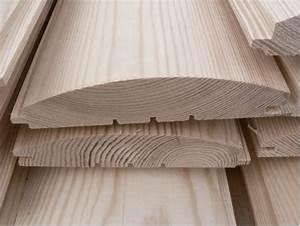 Blockbohlen Nut Und Feder : blockhaus material montage und lieferumfang ~ Whattoseeinmadrid.com Haus und Dekorationen