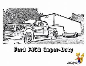 Ford f250 coloring pages murderthestout for 1995 ford f 250 sel