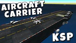 Viking Space Program - Aircraft Carrier - YouTube