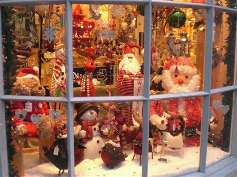 christmas window decorations ideas   year