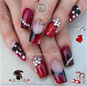 Gold coast qld fairy tale nails nail art designs