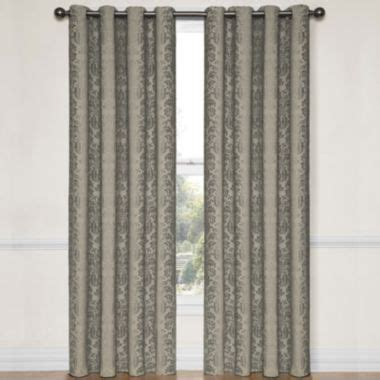 Eclipse Blackout Curtains Jcpenney by 17 Best Images About Window Treatment On Voile