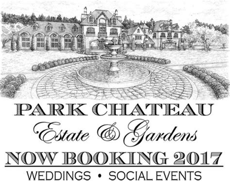contact wedding services park chateau estate gardens in