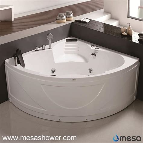 Tub Cheap Prices - china corner sector acrylic fiberglass tub jetted