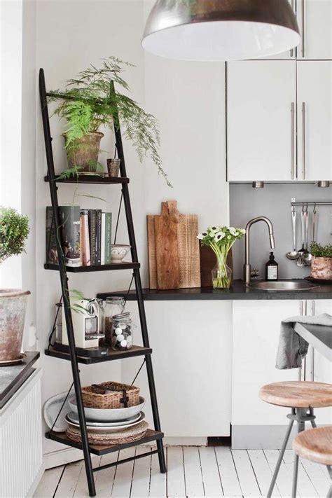 how to decorate a green kitchen am 233 nagement int 233 rieur de petit appartement en 31 photos 8602