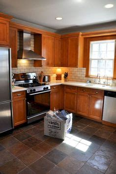 how to paint kitchen cabinets that are stained white cabinets oak trim for the home oak 9809