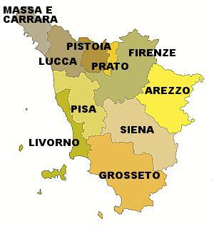 Ufficio Sta Regione Toscana Regolamenti Della Toscana Tante Positivit 224 Rimane Per 242