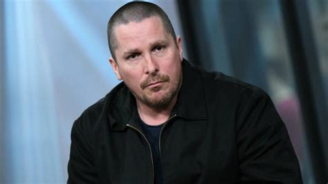 Christian Bale Just Don Want Get Boring Metro