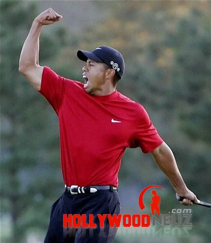Tiger Woods Profile| Biography| Pictures| News