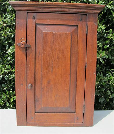 pine kitchen wall cabinets antique wooden pine hanging wall cabinet kitchen cupboard 4227